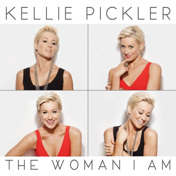 Kellie Pickler – The Woman I Am (Mastered for iTunes)