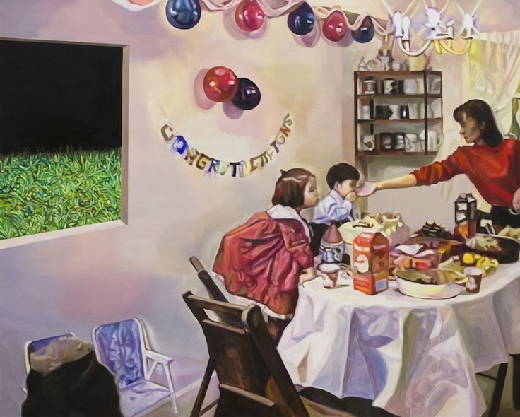 #JaeyeonYoo, Birthday party. Click to know more about this amazing artist. #FutureArtStars