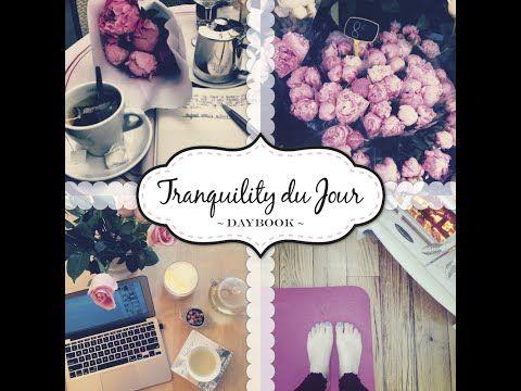 Tranquility du Jour Daybook - Kimberly Wilson