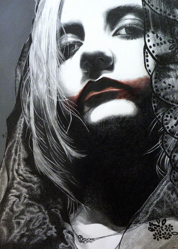 Vergine Gotika