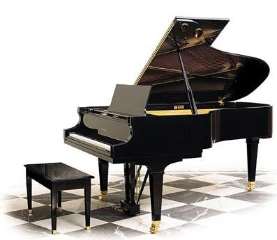 The Basics of Piano