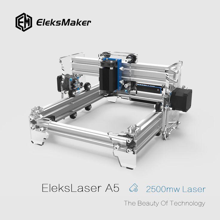 EleksMaker® EleksLaser-A5 Pro 2500mW Laser Engraving Machine CNC - cnc laser operator sample resume