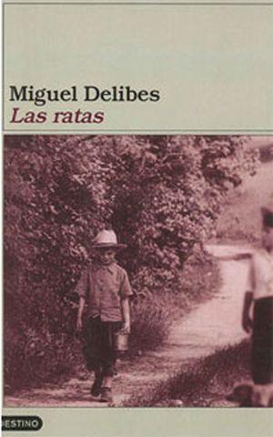 La influencia del campo en la novela de Las ratas http://revcyl.com/www/index.php/colaboradores/item/1527-la-influencia-del-campo-en-la-novela-de-las-ratas