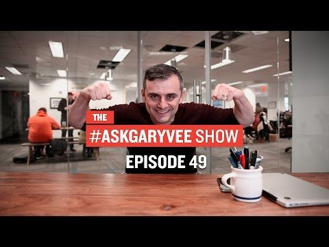 What Came First at VaynerMedia: Clients or Employees? #askgaryvee