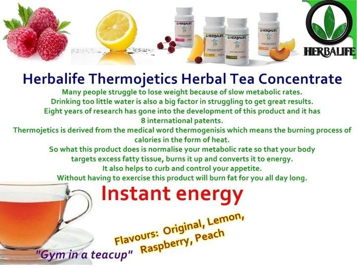 Herbalife: THERMOJETICS  Let me help you with your weight management. Call or email me with any questions or concerns.   Destiny Negrete (786)985-9854 DNegrete80@Gmail.com