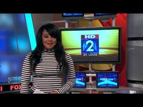 News anchor caught off guard after being called the 'Hamburglar' by her co-host | theGrio