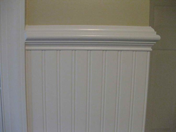 Best Bead Board Wainscoting Ideas Images On Pinterest