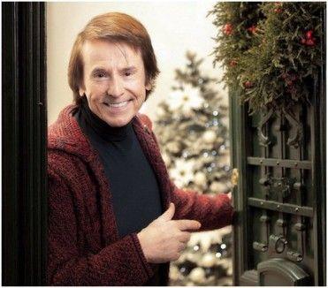 Raphael le abre las puertas a la Navidad
