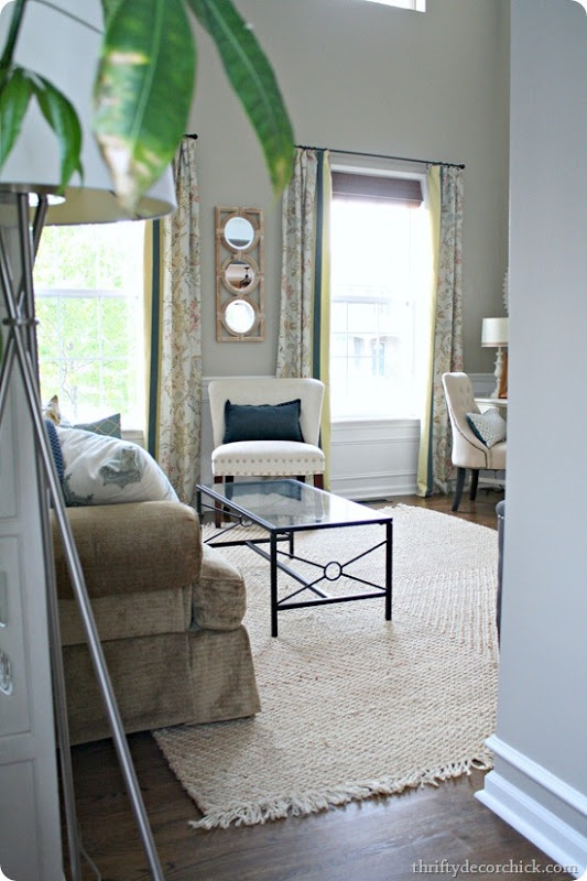 Analytical Gray Sherwin Williams For The Accent In