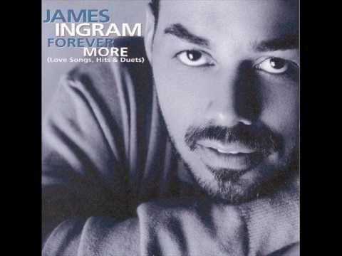 James Ingram-I Believe I Can Fly