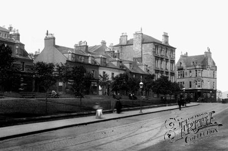 Kempock Place 1900