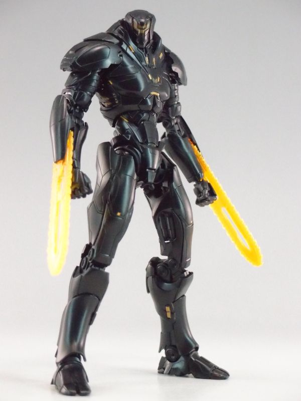 Pacific Rim Uprising Bandai Hg Obsidian Fury Photo Review Many Images Http Www Gunjap Net Site P 333775 Pacific Rim Pacific Rim Jaeger Pacific