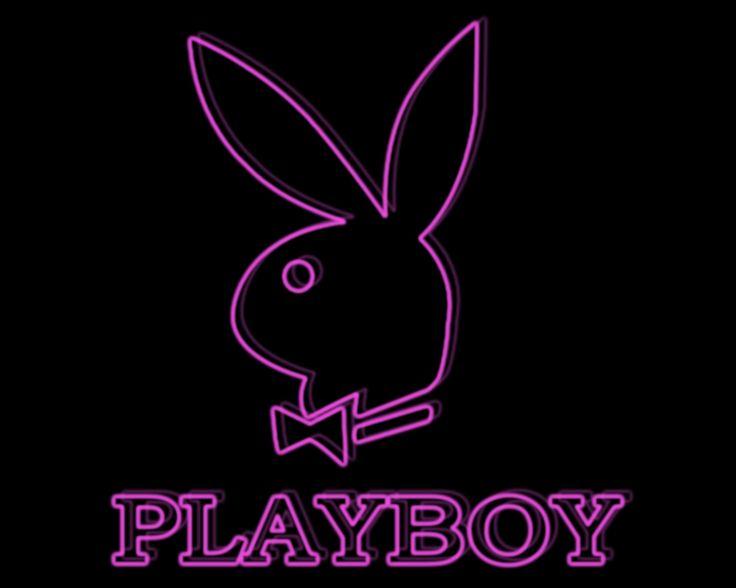 free download pictures of playboy bunny logo, 179 kB - Poe Bishop