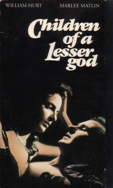 Children of a Lesser God | movies and t.v. | Pinterest