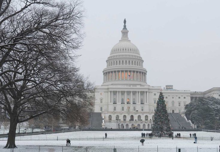 National Airport observers reported wrong snow total Dec. 9 Weather Service issues correction