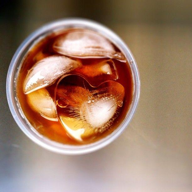 <3 Iced Coffee!