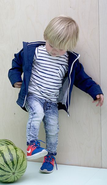 Tumble and dry ss