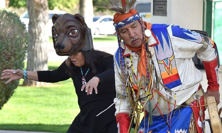Native American artists will be showcased at Litchfield Park - More than 100 Native American artists representing over 20 tribal affiliations from across the nation will bring diverse, hand-made original artwork to the invitation-only 26th anniversary Litchfield Park Gathering Saturday and Sunday, Jan. 13-14. In the tradition of a street festival, The... - https://azbigmedia.com/native-american-artists-will-showcased-litchfield-park/