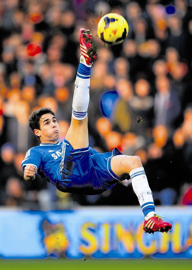 Oscar #11 - Chelsea FC