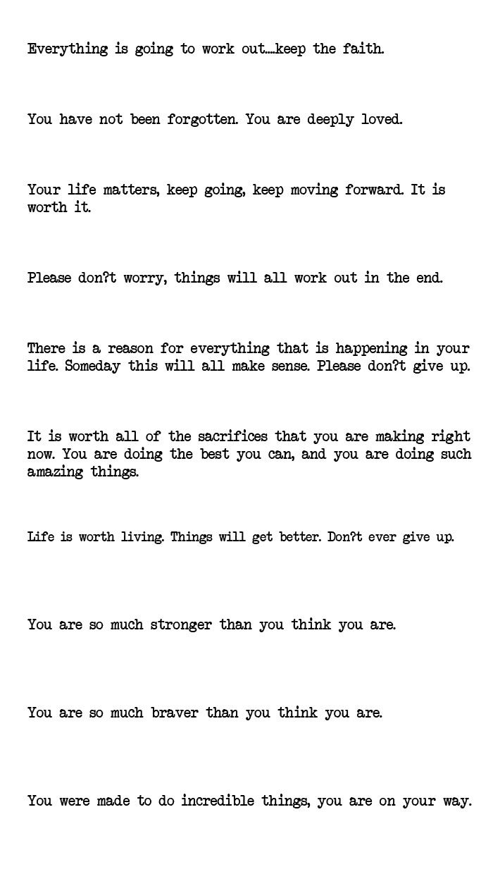 The idea is to print these out and hand them out to strangers.  LOVE. <3