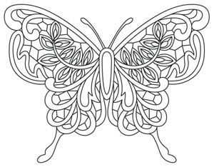 123 Best Adult Coloring