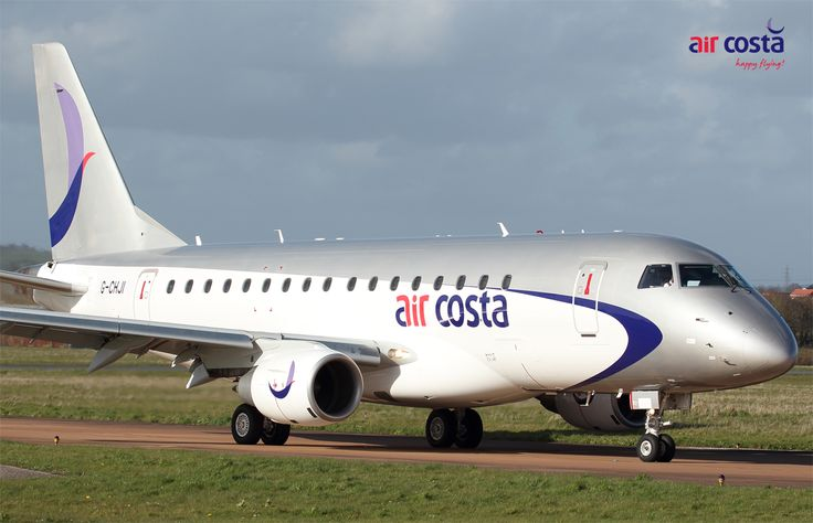 Cheers to Craig Stevens for this beautiful Air Costa E-170 pic.   Photo Courtesy: Craig Stevens