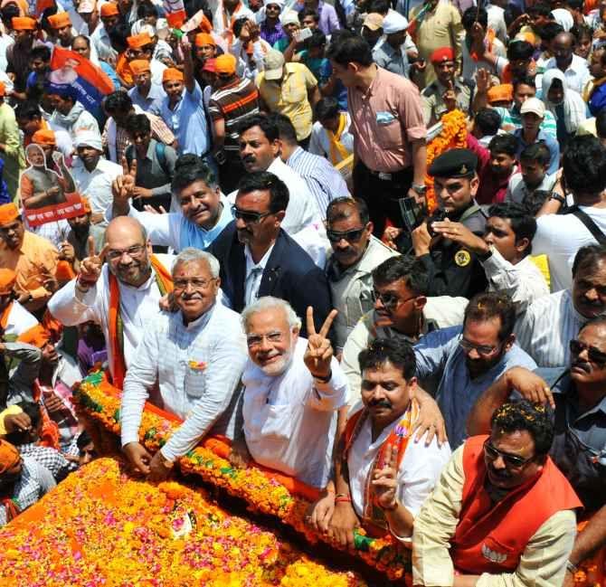 All Eyes on Varanasi: Last Phase of Lok Sabha Polls Today http://www.thehansindia.com/posts/index/2014-05-12/All-Eyes-on-Varanasi-Last-Phase-of-Lok-Sabha-Polls-Today-94837