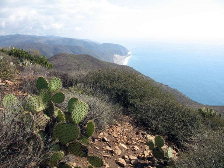 Mugu Peak. Check out this article for 5 of Ventura County's Best Coastal Hikes!