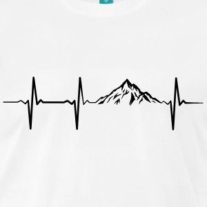 Image result for mountain heartbeat