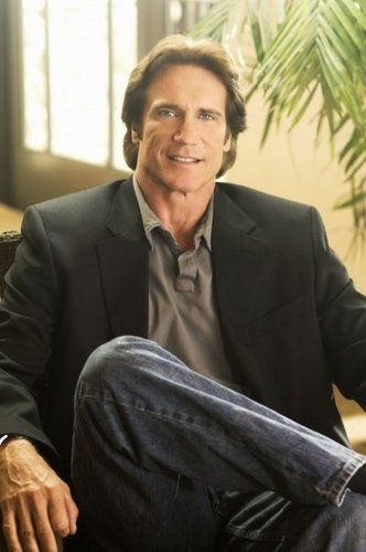 Photo of Steve for fans of Diagnosis Murder.
