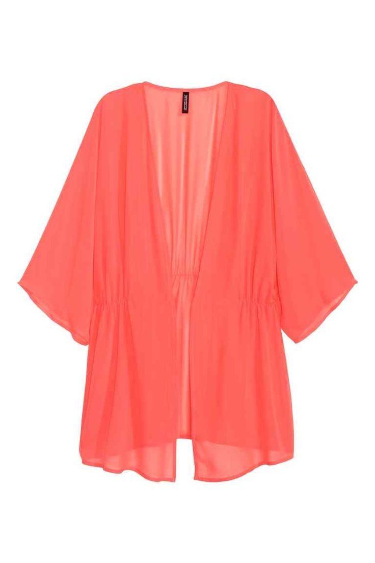 Chiffon kimono | H&M