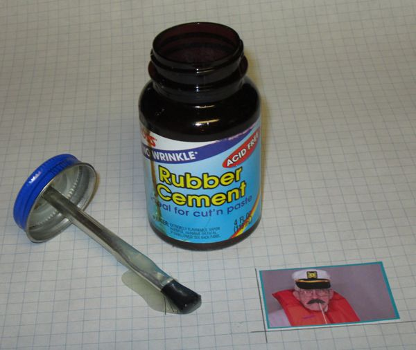 If you have always found removing rubber cement stains difficult, here is time to rework on your stained materials or surfaces because you will be able to remove the toughest of stains from any material following steps mentioned below