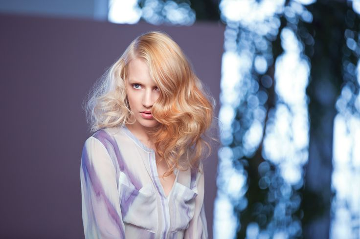 TREND VISION 2014 HAIR CUT\ COLOR