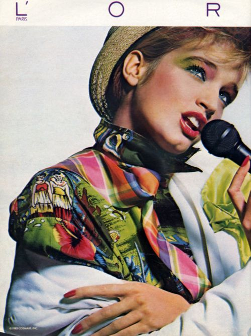1980s    we were so cool: 1980S Inspiration, 1980 1989 Inspiration, Vintage Fashion, Magazine 1980 S, 1980S Fashion, 80S 90S, Seventeen Magazine