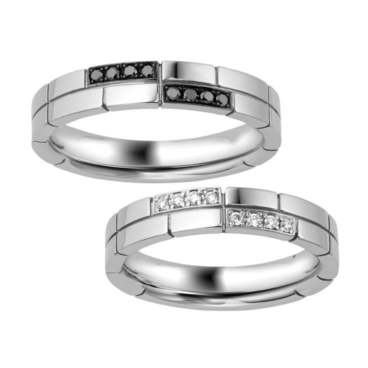 RINCONTRO m02rc(リンコントロ m02rc) 結婚指輪 商品画像 01