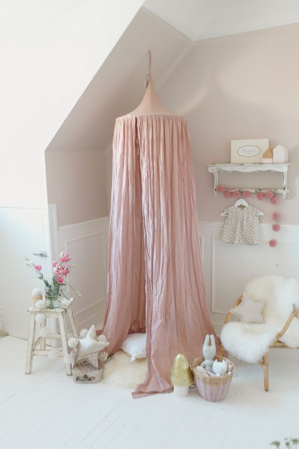 Canopies Roses And Tulle On Pinterest