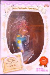 フリュー JAMMA プライズ すーぱーそに子 そに子ちゃんとおとぎばなし スペシャルフィギュア 人魚姫 Mermaid 全1種