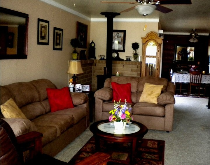 This Is The Color Of The Other Walls In Our Living Room. The Red Pillows Part 85