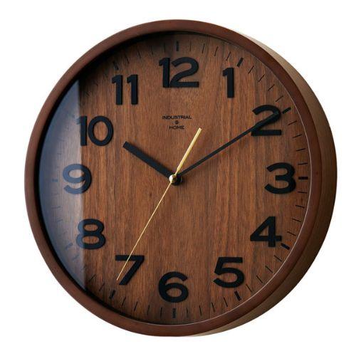 商品名:DARYL(ダリル)【壁掛】【電波時計】【掛け時計】【アナログ】【楽天】【通販】【CL-7973】