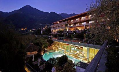 Wellness Hotel - Wellnesshotel Südtirol Tirol