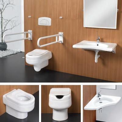 baños para discapacitados | Tono Bagno