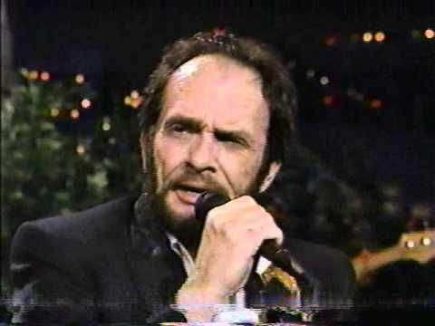 Merle Haggard-Are The Good Times Really Over