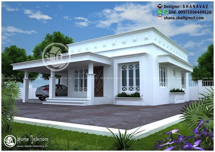sq ft single floor contemporary home design home interiors sq ft modern contemporary home design kerala home design floor
