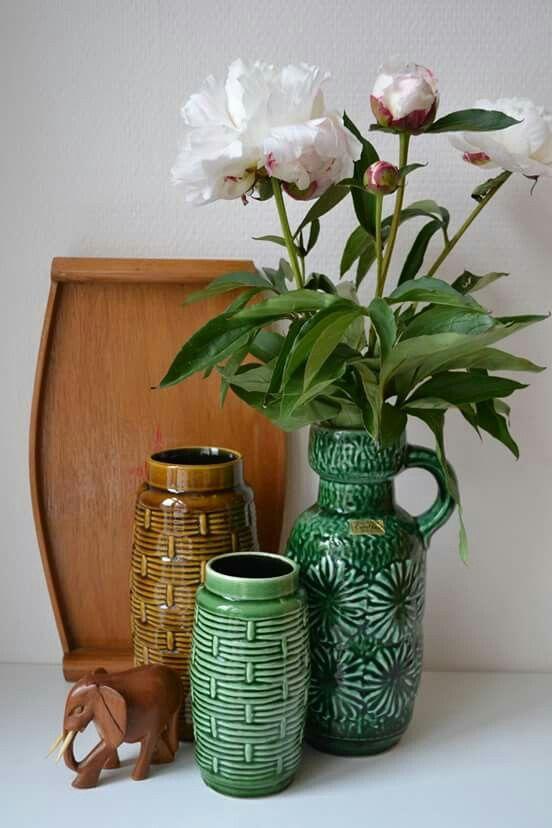 WGP pottery