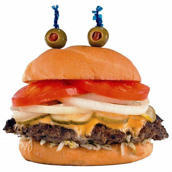 Tue Lunch-Cheeburger Cheeburger Diner is a 50's themed family-friendly diner, located in Tahitian Gardens. Grab a delicious burger and shake while enjoying the vintage atmosphere when visiting Sanibel Island.