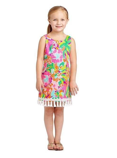 For the minnie on your list lilly pulitzer resort