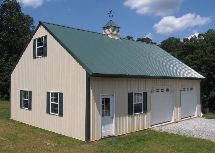 25 best ideas about 30x40 pole barn on pinterest barn for Metal building with loft