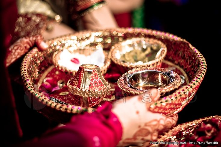 Mehndi Tray - What's what?