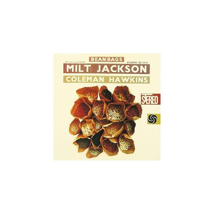 Milt Jackson - Bean Bags (CD)
