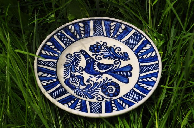 ceramica romaneasca - Horezu